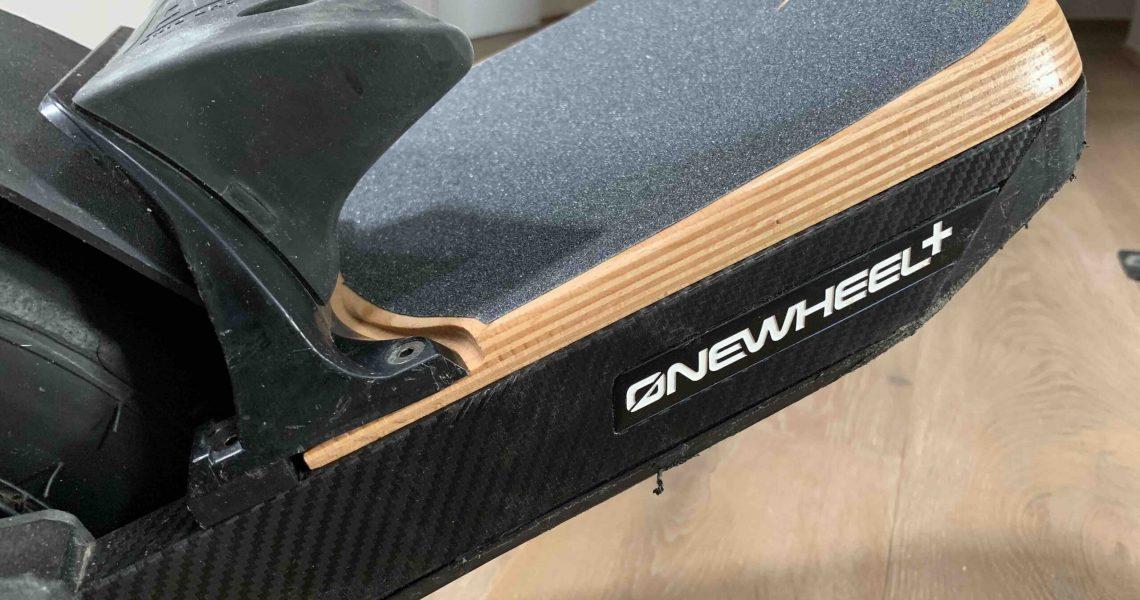 onewheel footpad 2